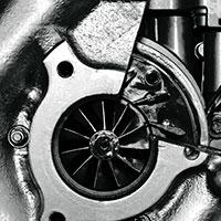 Problem med turbon