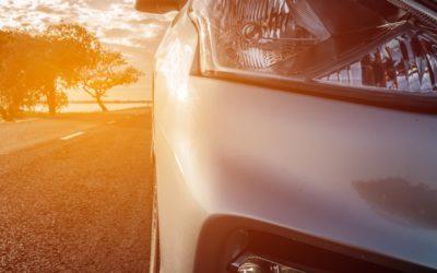 Chiptrimmad bil – därför behöver turbon uppgraderas