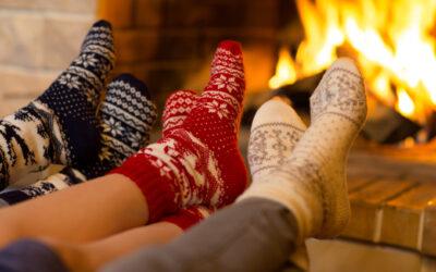 God Jul & Gott Nytt År…