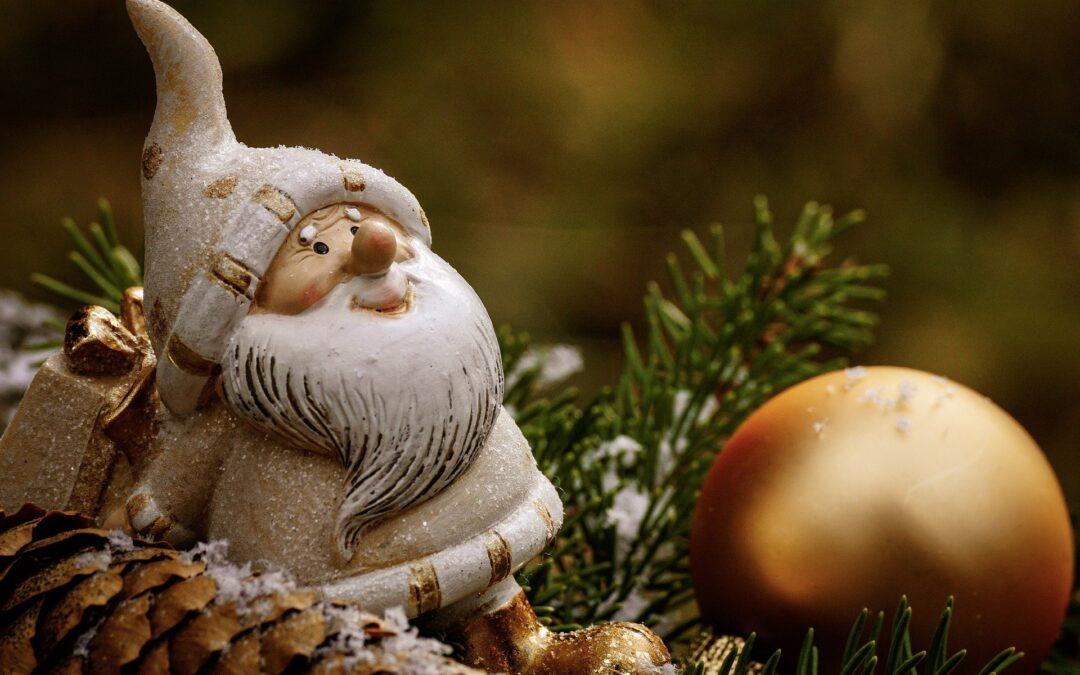 God Jul och Gott Nytt År önskar vi alla våra kunder!